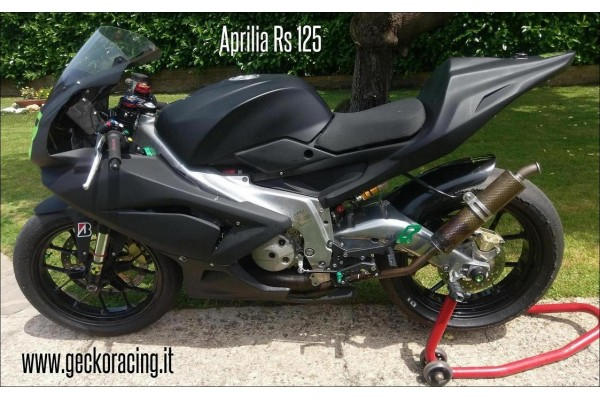 Rearsets gear Spare Parts Aprilia Rs 125
