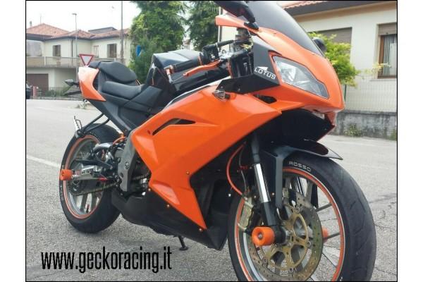 Accessori moto Aprilia Rs 125