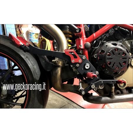 Accessori moto Ducati Hypermotard 620 796 1000 1100