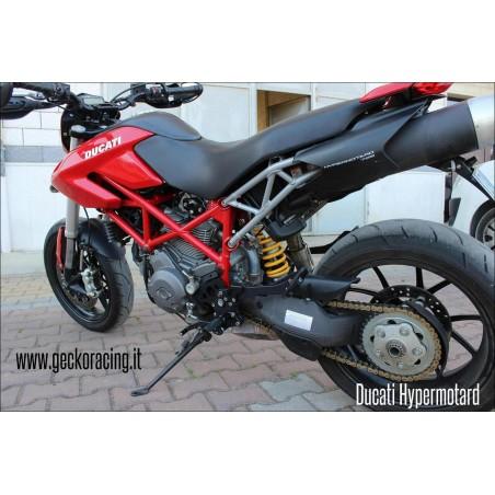 Pedali ricambi Ducati Hypermotard 620 796 1000 1100