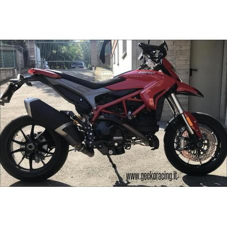 Rearsets Ducati Hypermotard 821