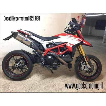 Foot Peg Rear Ducati Hypermotard 821, 939
