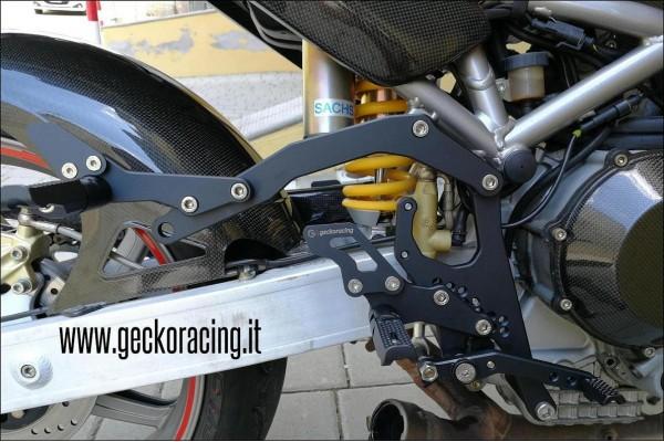Accessori moto Ducati Monster 600 620 695 750 800 900 1000