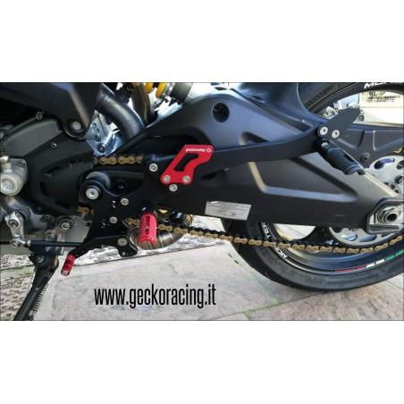 Accessori Pedane Ducati Monster 696 795 796 1100
