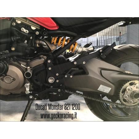Accessori moto Ducati Monster 821, 1200