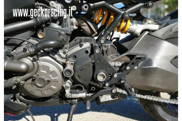 Ricambi Pedane Ducati Monster 821, 1200