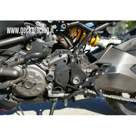 Ricambi Pedane Ducati SuperSport 939