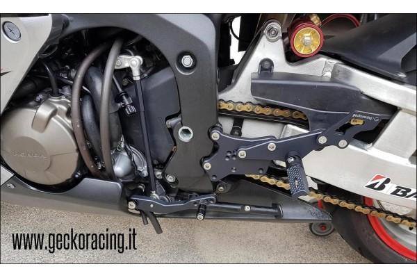 Accessori Pedane Honda CBR 600 RR