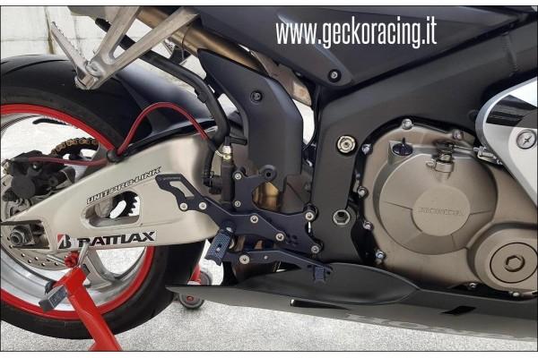 Ricambi Pedane Honda CBR 600 RR