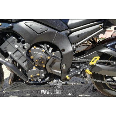Accessories Rearsets Yamaha Fz1, Fz8