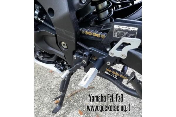 Pegs Rearsets Yamaha Fz1, Fz8