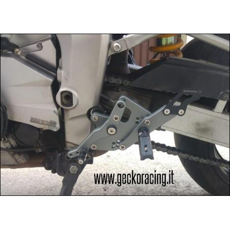 Spare Parts Rearsets Yamaha Fz6