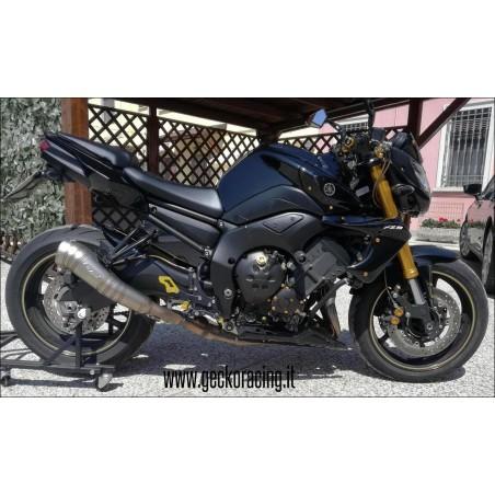 Spare Parts Rearsets Yamaha Fz1, Fz8