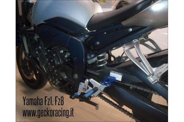 Foot Peg Rear Yamaha Fz1, Fz8