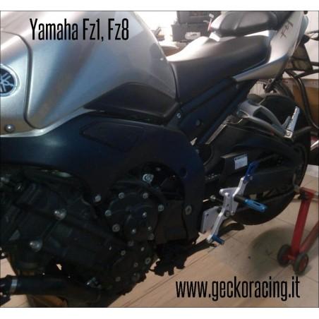 Rearsets Adjustable Yamaha Fz1, Fz8