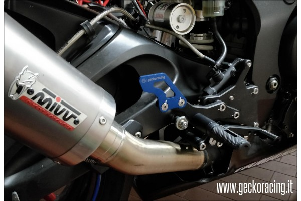 Accessories Rearsets Yamaha R6