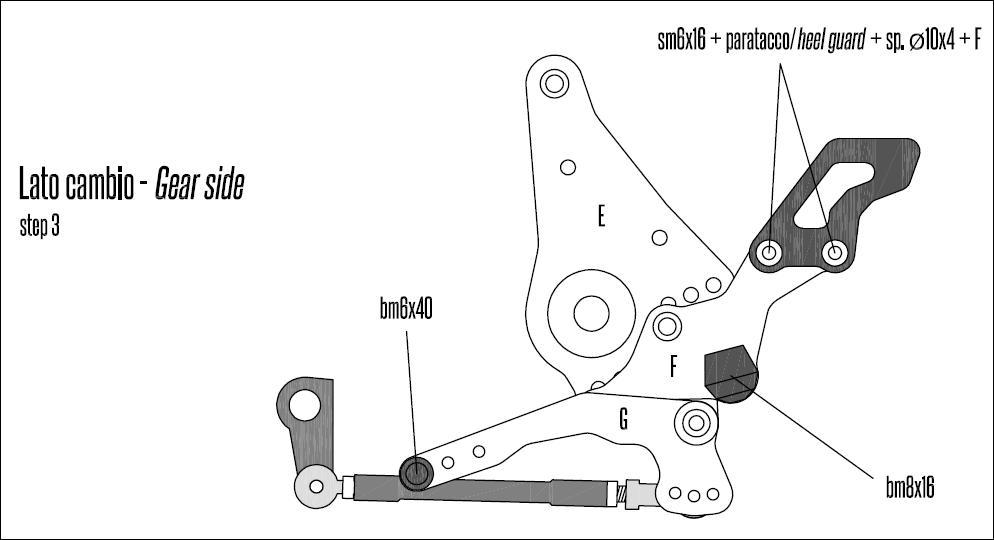 Manuali Gecko Racing